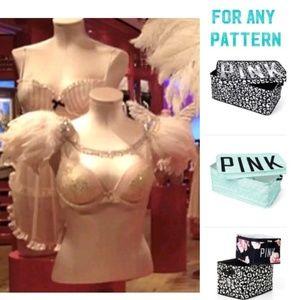 Victoria Secret Display Wings